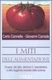 Cover of I miti dell'alimentazione