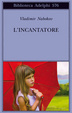 Cover of L'incantatore
