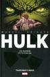 Cover of Hulk: Trasformati o muori