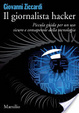 Cover of Il giornalista hacker