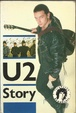 Cover of U2 story