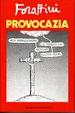 Cover of Provocazia