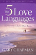 Cover of Five Love Languages