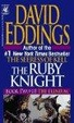 Cover of The Ruby Knight