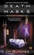 Cover of Death Masks