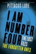 Cover of I Am Number Four: The Lost Files: The Forgotten Ones
