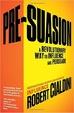 Cover of Pre-Suasion