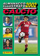 Cover of Almanacco illustrato del Calcio 2002
