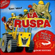 Cover of La ruspa. Premi e ascolta