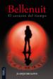 Cover of Bellenuit, el corazón del tiempo
