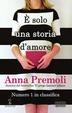 Cover of È solo una storia d'amore