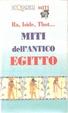 Cover of Ra, Iside, Thot... Miti dell'antico Egitto