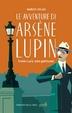 Cover of Le avventure di Arsène Lupin, 1
