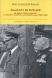 Cover of Alleati di Hitler