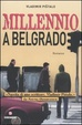 Cover of Millennio a Belgrado
