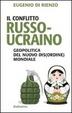 Cover of Il conflitto russo-ucraino