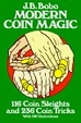 Cover of Modern Coin Magic