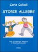Cover of Storie allegre
