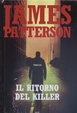 Cover of Il ritorno del killer