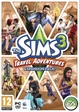 Cover of The Sims 3. Travel adventures. Guida strategica ufficiale