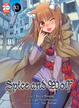 Cover of Spice and Wolf vol. 11