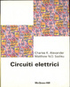 Cover of Circuiti elettrici