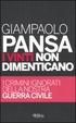 Cover of I vinti non dimenticano