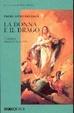 Cover of La donna e il drago. I giorni dell'apocalisse