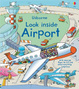 Cover of Look Inside an Airport