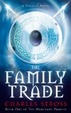 Cover of The Family Trade