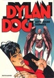 Cover of Dylan Dog. Sette anime dannate