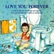 Cover of Love You Forever