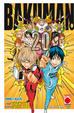 Cover of Bakuman vol. 20