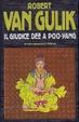 Cover of Il giudice Dee a Poo-Yang