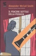 Cover of Il piacere sottile della pioggia