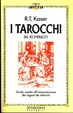 Cover of I tarocchi in 10 minuti