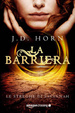 Cover of La barriera
