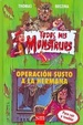 Cover of Operación susto a la hermana