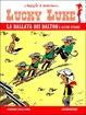 Cover of Lucky Luke Gold Edition n. 39