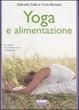 Cover of Yoga e alimentazione