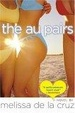 Cover of The Au Pairs