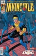 Cover of Invincible n. 15