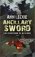 Cover of Ancillary Sword