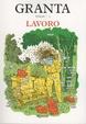 Cover of Granta Italia vol.1