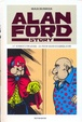 Cover of Alan Ford Story n. 59