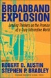 Cover of The Broadband Explosion