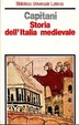 Cover of Storia dell'Italia medievale
