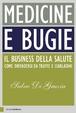 Cover of Medicine e bugie