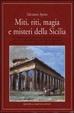 Cover of Miti, riti, magia e misteri della Sicilia