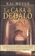 Cover of La casa di Dedalo